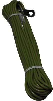 Alac Sporline plastbelagt 6 mm 15 meter