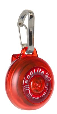 Rogz Roglite Safety Light