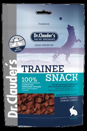 Dr Clauders treningssnacks 80 gr