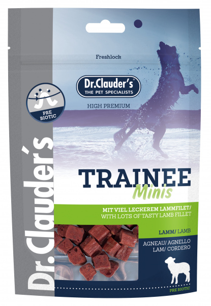 Dr Clauders Mini Trainee 50 gr