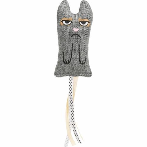 Katteleke XXL katt med remser