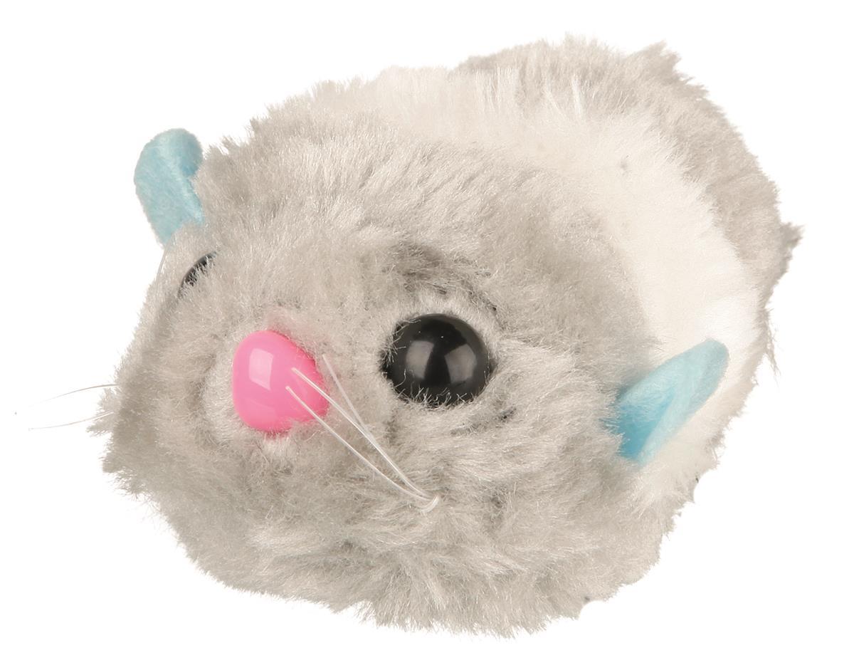 Katteleke opptrekkbar mus