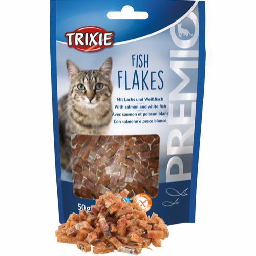Trixie Premio Fish Flakes 50g