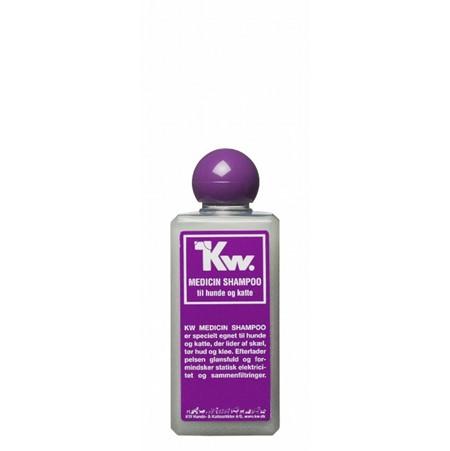 KW Shampo 500 ml
