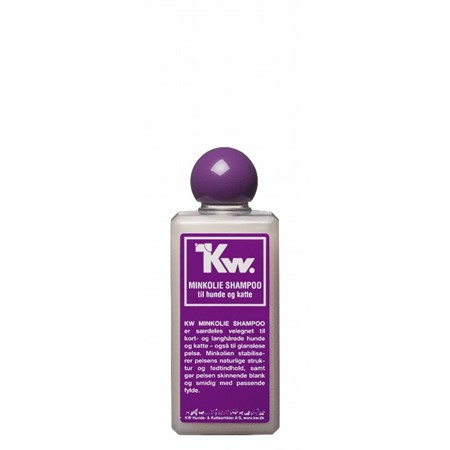 KW shampo 1000 ml