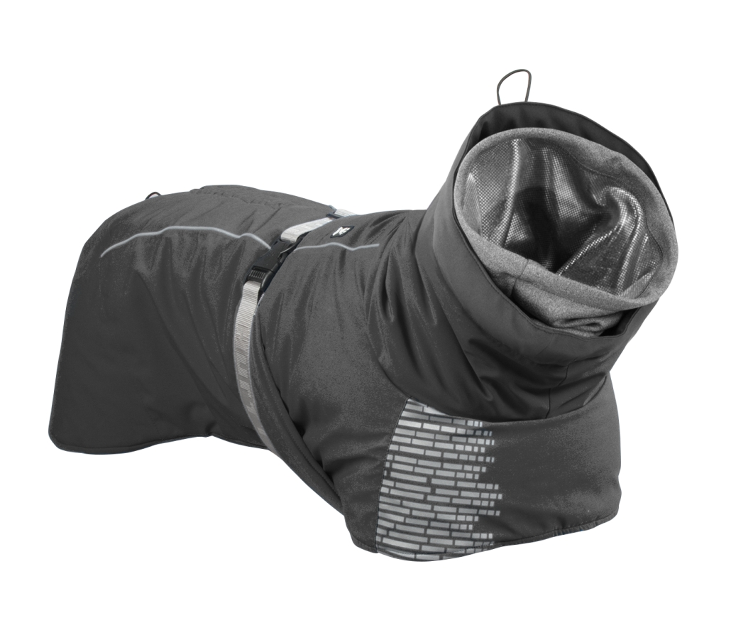 Hurtta Extreme Warmer Granitt varmedekken Str. 55,