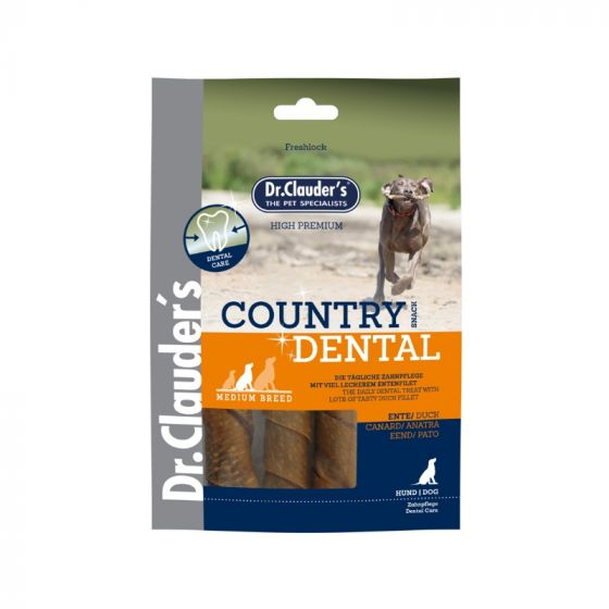 Dr. Clauders Country Dental snack large