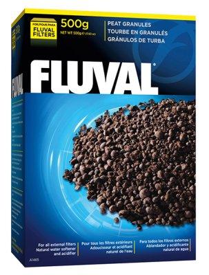Fluval granulert torv 500g