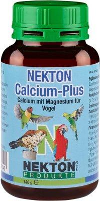 Nekton Calsium-Plus 140g