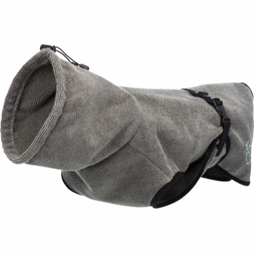 Badekåpe til hund, Frottè S- 40cm