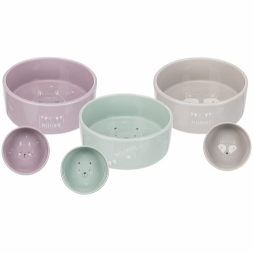 Valpeskål i Keramikk 300ml