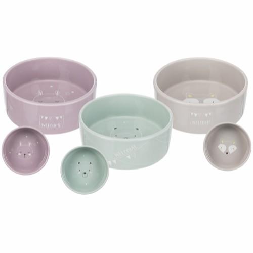 Valpeskål i Keramikk 800ml