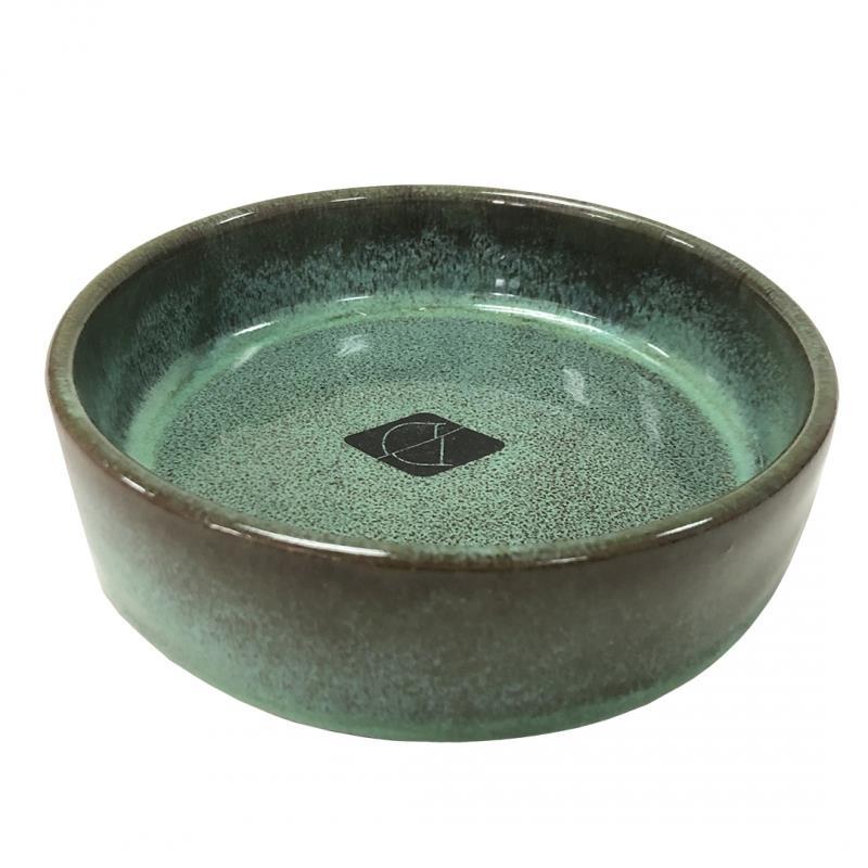 Matskål katt keramikk 200 ml