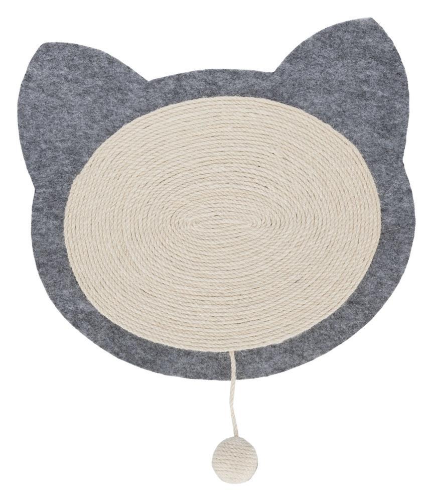 Klorematte filt 40x35 cm