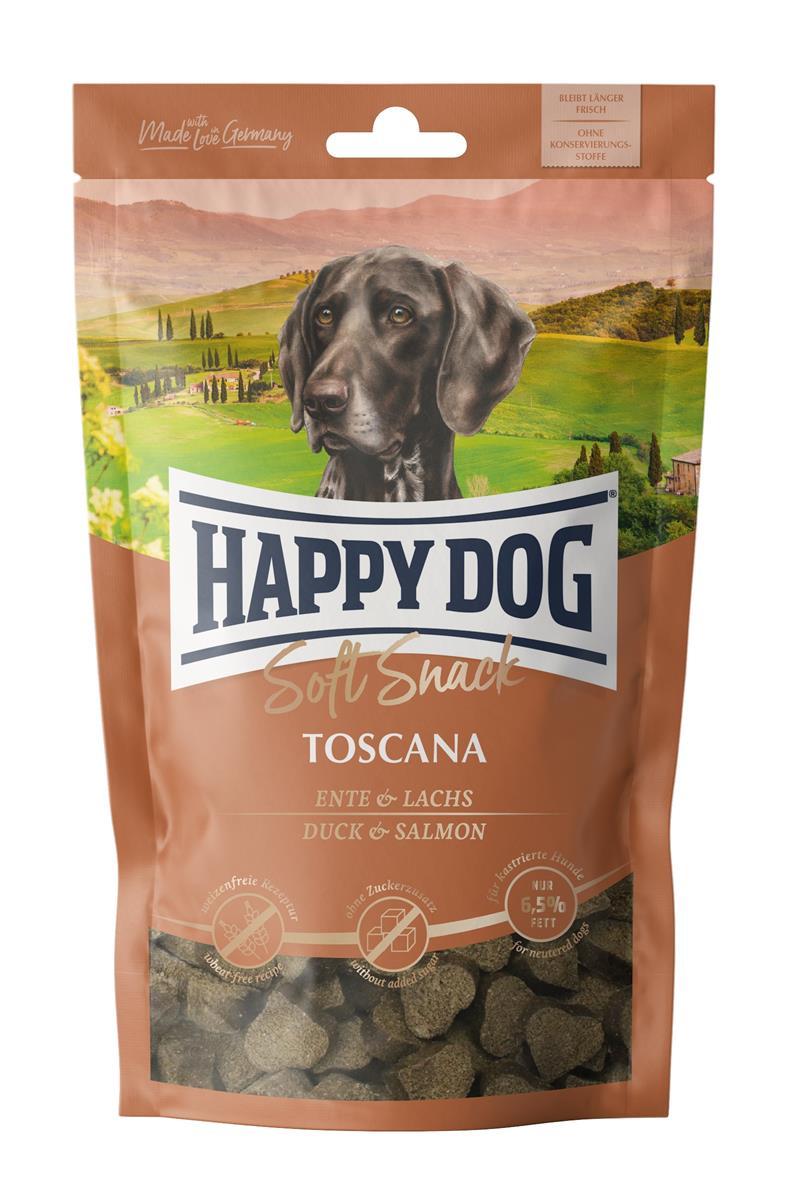 Godbiter Happy Dog Toscana 100g