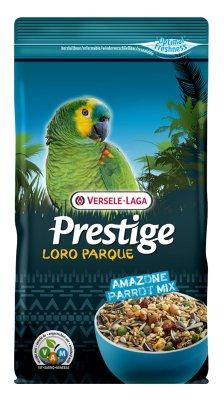 Papegøyefor prestige amazone 1kg