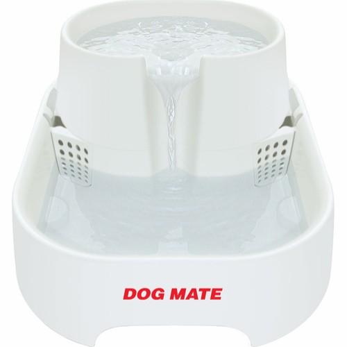 Dog Mate Drikkefontene 6L