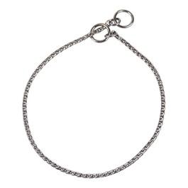 Halsbånd snake chain medium 75 cm