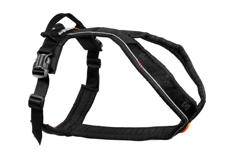 Non-Stop harness Grip sele