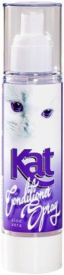 K9 Kat Conditioner Spray Parfym Fri 100Ml