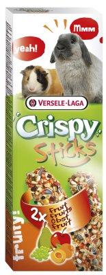 Gnagerstang Kanin/Marsvin 2St Frukt 110Gr