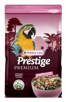 Papegøyefor prestige premium vam 2.5kg