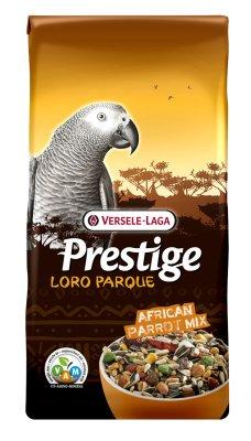 Papegøyefor prestige afrikansk 1KG