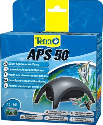 TETRATEC luftpumpe APS50