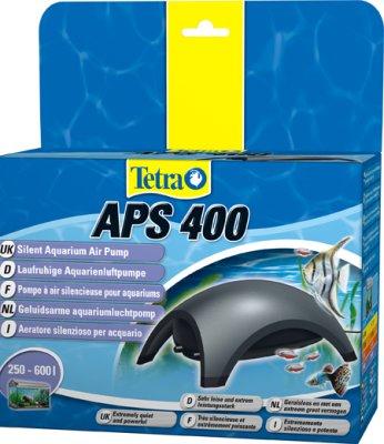 TETRATEC luftpumpe APS400