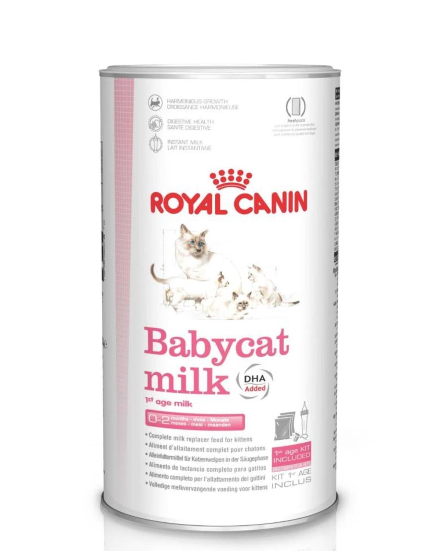 RC Feline Babycat Milk 300 g