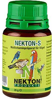 Nekton-S Multivitaminer 75 gr