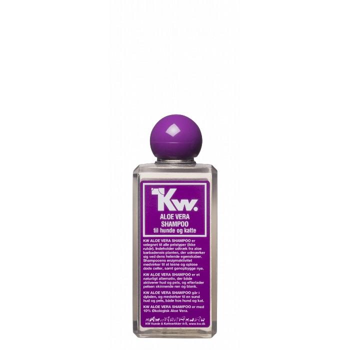 KW Aloe Vera shampo 200ml