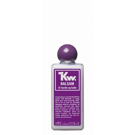 KW Aloe Vera balsam 200ml
